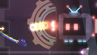 """NeoN 18"" by Xender Game (Hard Demon) Geometry Dash 2.11"