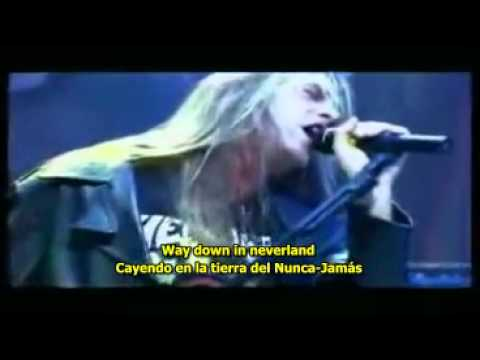 Helloween - Forever and one (Subtitulado Ingles - Español).flv