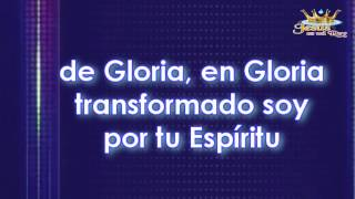 De Gloria en Gloria - Marco Barrientos