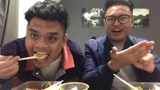 Briyani Boys (Mukbang Video)
