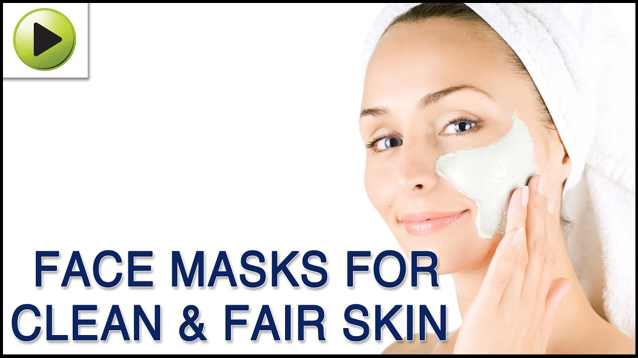 how to make skin fair naturally