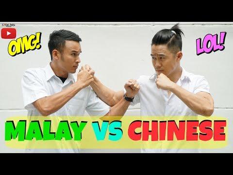Malay Vs Chinese | Eden Ang thumbnail