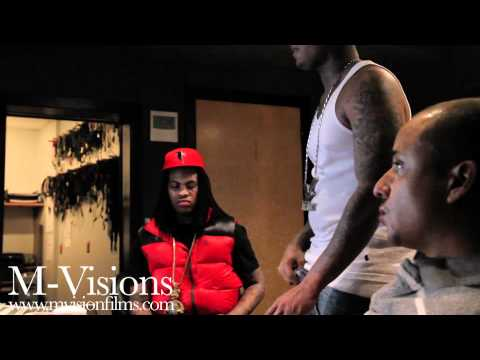 Brick Squad Monopoly  Producer- Southside In Studio video