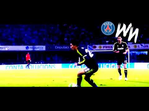 Angel Di Maria ► Welcome to PSG | Paris Saint Germain (HD)