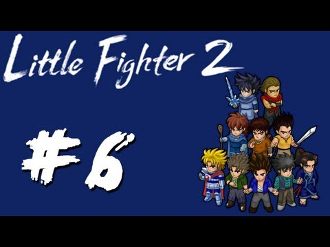 little fighter online spielen