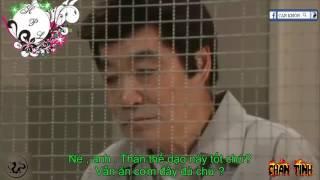 Hài Nhật Bản - Thăm phạm nhân  (VIETSUB)