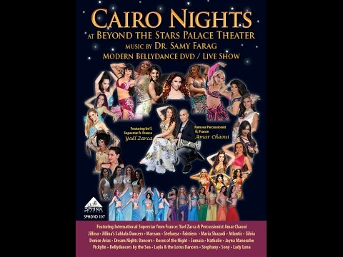 Best Belly Dance Music At Cairo Nights Show  Part 1 video