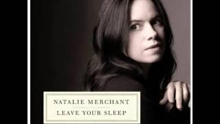 Watch Natalie Merchant It Makes A Change video