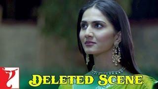 Tara sees Raghu & Gayatri kissing - Deleted Scene 8 - Shuddh Desi Romance
