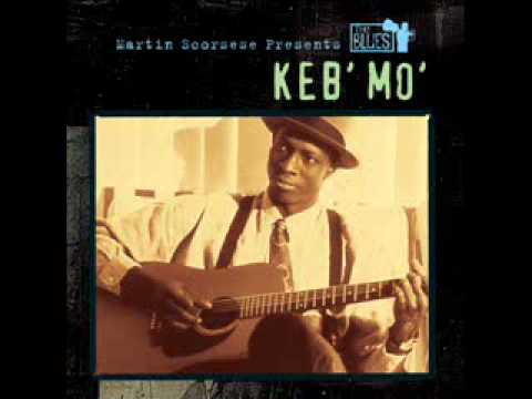 Keb Mo - Perpetual Blues Machine