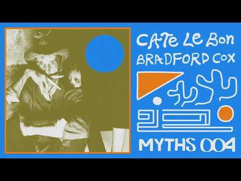 Download  Cate Le Bon & Bradford Cox - Canto!  Audio Gratis, download lagu terbaru
