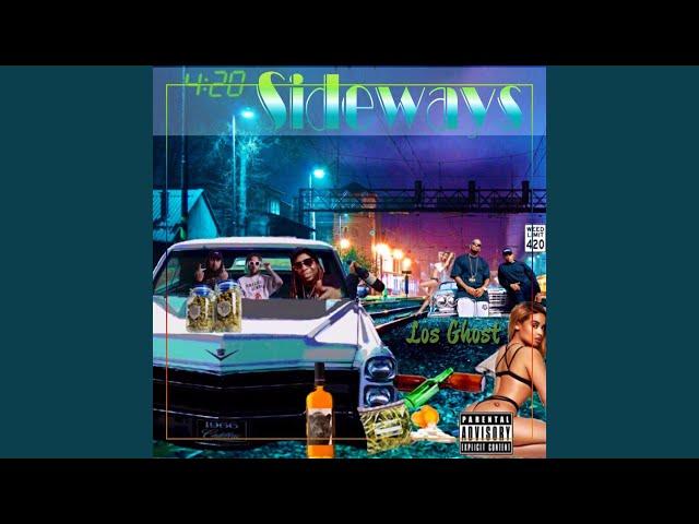 Sideways - Los Ghost