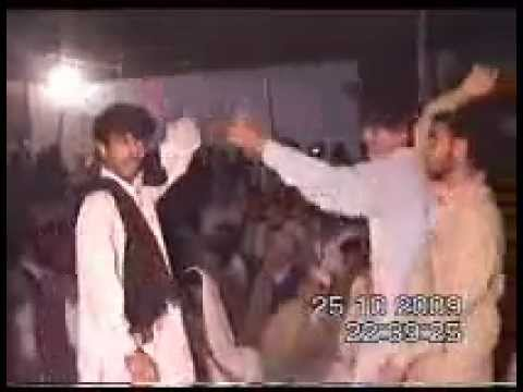 Lal Qalandar Best Pashto Qawali Ever. Singer Shah Farooq 1.wmv video