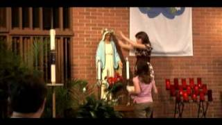 May Crowning 2008