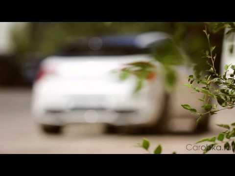 Тест-Драйв Citroën DS5