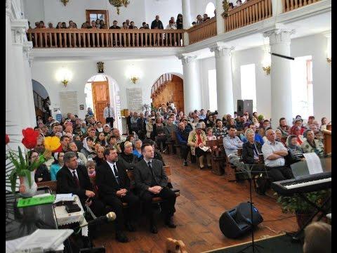 Регіональне зібрання в Сараті з Антонюк В.С.