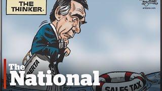 Alberta Refuses to Introduce Tax