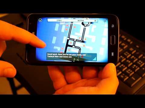 Best Android Games 2012 P1 اجمل العاب اندرويد الجديدة
