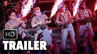 download lagu Ghostbusters Trailer - Savin' The Day / It's Magic gratis