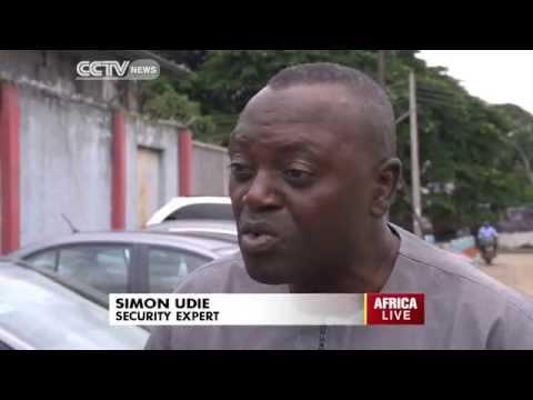 Nigerians React to their Troops Fleeing Raging Militants