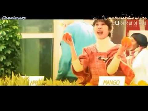 [Vietsub + Kara + Hangeul by Chunlovers] Rooftop Prince OST - Hurt (Ali)