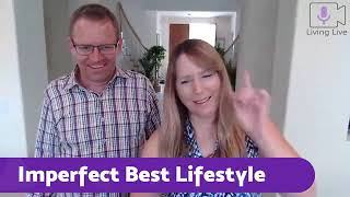 How to Live the Best Imperfect Lifestyle With Jason Freeman
