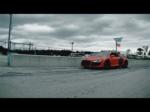 Heffner Twin Turbo Audi R8 Promotional Film