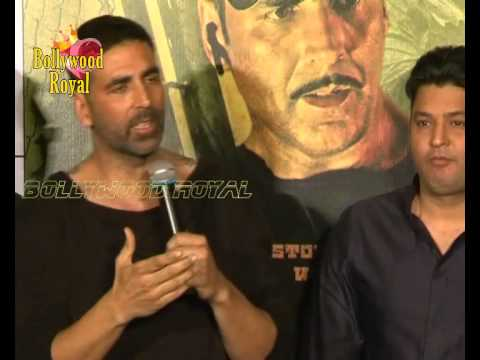 First look of Akshay Kumar's film 'Baby' Part 2