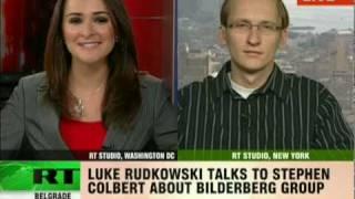 Secret society Bilderberg is controlling the world?