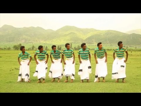 Bahil - Birhanu Molla - Raya - ( Official Music Video ) - new Ethiopian Music 2016