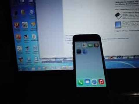 FREE Guide to flashing flash Sprint Iphone 5 / 5C / 5S to Pageplus