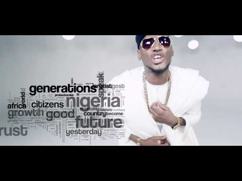 2Face Idibia - Vote Not Fight