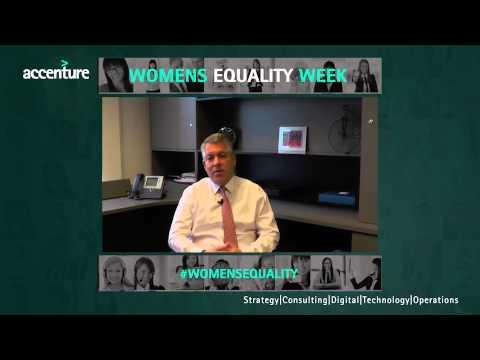Celebrating Women's Equality Week