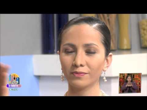Afina tu rostro sin cirugías con Maybelline