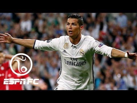 Cristiano Ronaldo Was 'Awful' vs. Bayern Munich Despite His Goals | ESPN FC