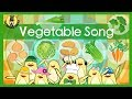 Vegetable Song Songs For Kids The Singing Walrus mp3