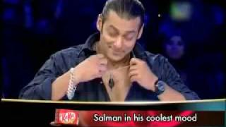 Do Knot Disturb cast disturbs Salman Khan