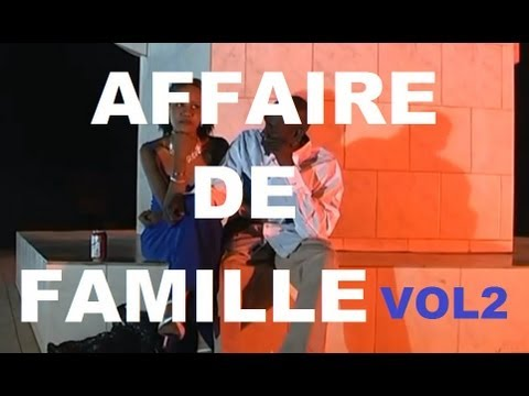 Affaire de famille Vol2 (Integral)