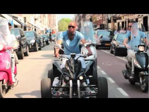 (LoveTown) Rakimster, Stacey Gray, Oualid-R, Joell -  Fame Shows & Haat(Nieuw!!!) official video