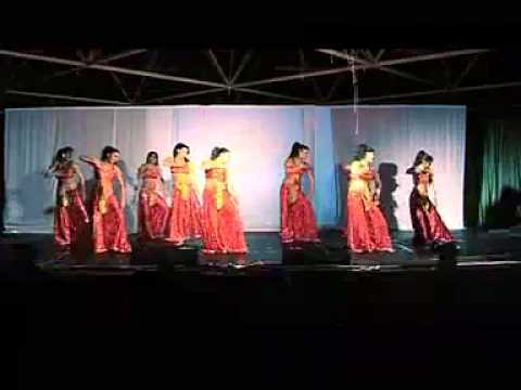 Taal Se Taal Mila - Honeys Dance Academy video