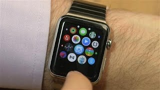 video Among the many early—and flawed—apps for the Apple Watch are some helpful examples of how we'll use a wrist-top computer, reports Personal Tech columnist Geoffrey A. Fowler. Subscribe...