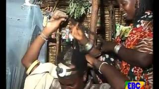 Ethiopian Special Documentary about GEDA ceremony in Borena area