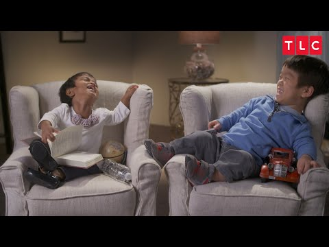 Here's What's Coming Up This Season On The Little Couple | RETURNS Tue Sep 19 at 9/8c thumbnail