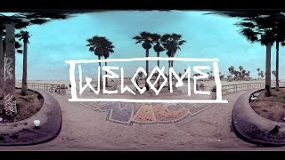 Welcome [360 Version] - Fort Minor (Official Video)