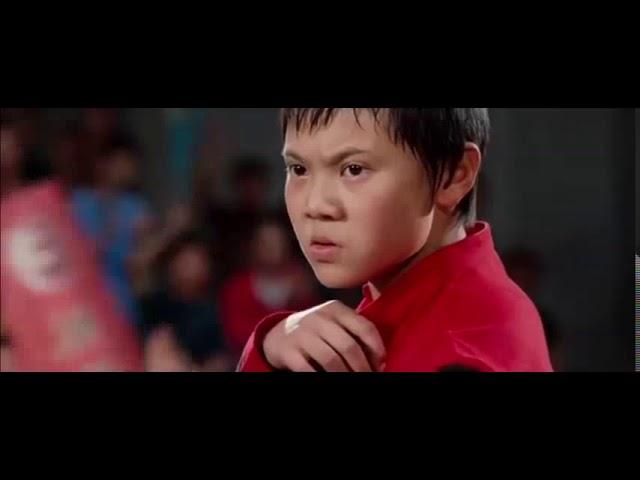 Karate kid. pelea final thumbnail