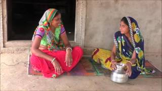 Khatta chhach Ghol Banane Ki Vidhi (Method of Preparing Sour Buttermilk solution)