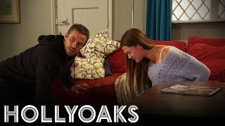 Hollyoaks: It's For Reals This Time!