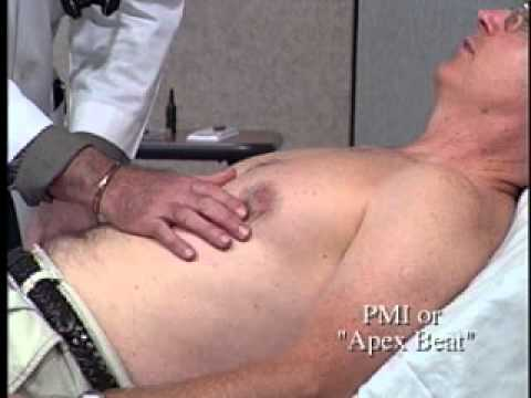 Cardiology Clinical Examination