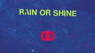 YOUNG FATHERS - 'Rain Or Shine'