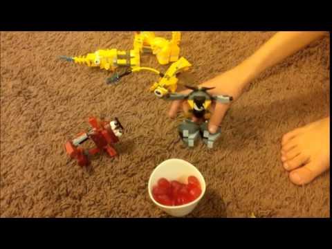 Lego Mixels Mega Max Mixels Mega Max